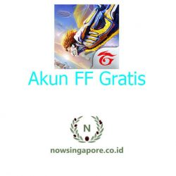 Akun FF Gratis(1)