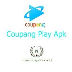 Coupang Play Apk